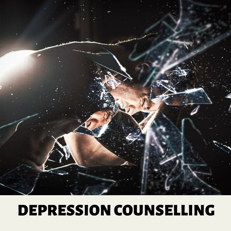 Depression Counselling - unns.in