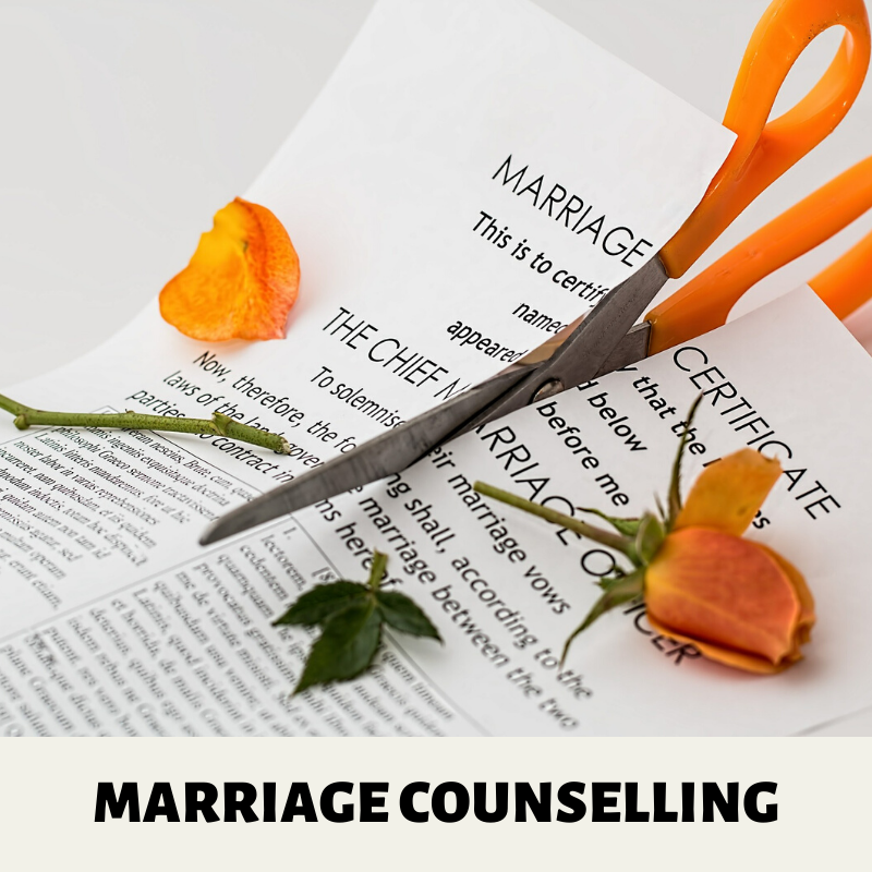 Marriage Counseling - unns.in