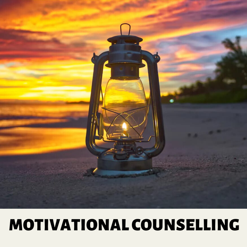 Motivational Counselling - unns.in
