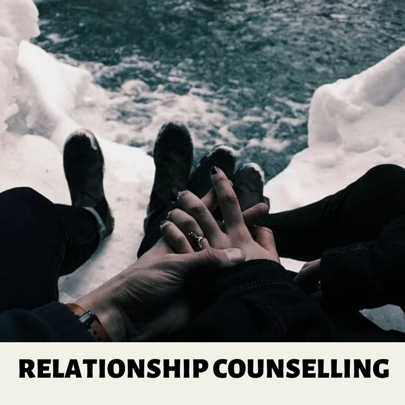 Relatlionship Counselling - unns.in