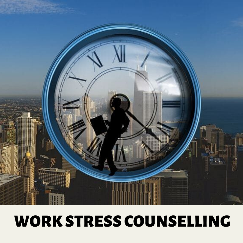 Work stress counselling - unn.in