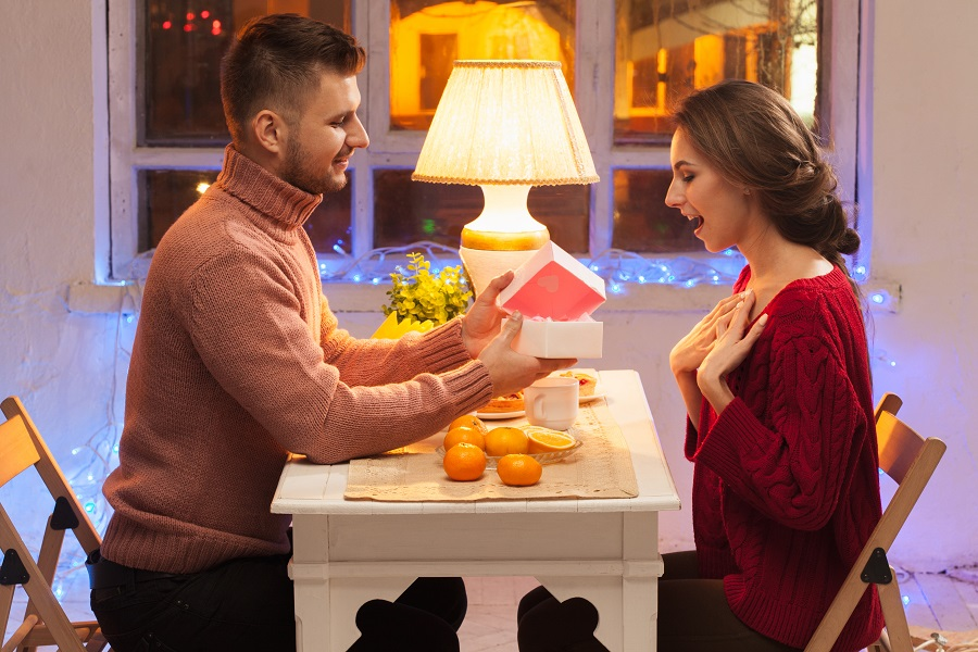 How to make first date perfect www.unns.in